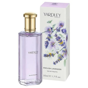 Yardley Eau De Toilette Lavender - 50ml