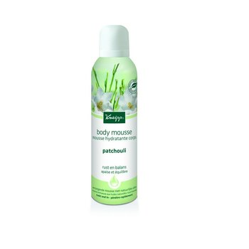 Kneipp Body Mousse Patchouli - 200 ml
