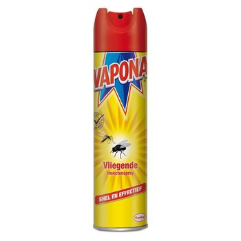 Vapona Vliegende Insecten Spray- 400ml