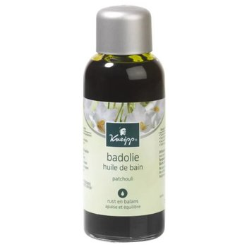 Kneipp Bad Olie 100 ml Patchouli