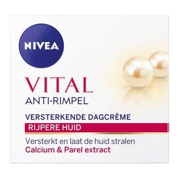 Nivea Vital Anti-Rimpel Versterkende Dagcreme - 50ml