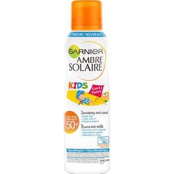 Ambre Solaire Kids Spray Anti Zand SPF50