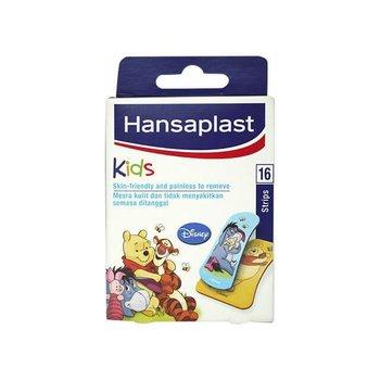 Hansaplast  Kids Winnie de Pooh - 16 strips