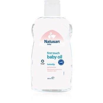 Natusan First Touch Oil - 250 ml
