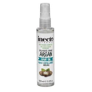 Inecto Naturals Argan Oil Hair Oil - 100 ml