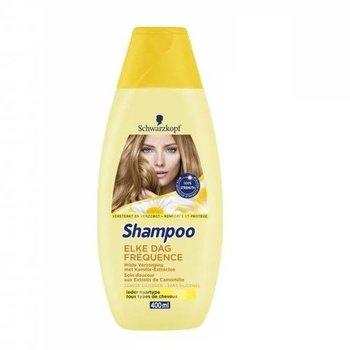 Schwarzkopf Shampoo Elke Dag- 400 ml