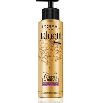 Loreal Elnett Creme de Mousse Krullen - 200 ml