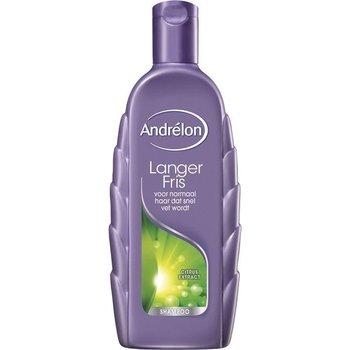 Andrelon Shampoo  Langer Fris - 300 ml