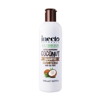 Inecto Naturals Coconut Shampoo - 500 ml