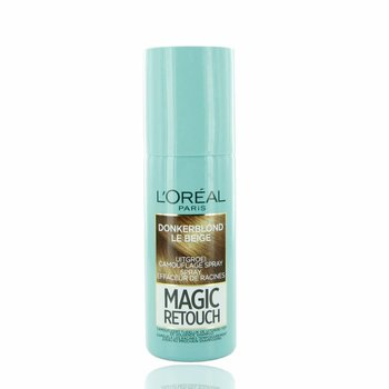 Loreal Magic Retouch Donkerblond