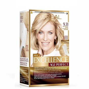 Loreal Excellence Age Perfect 9.31 Z. Licht Goud