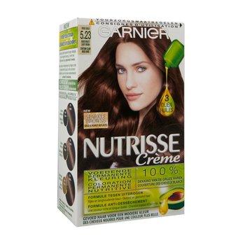 Garnier Nutrisse  5.23 Goud Violet Licht Bruin