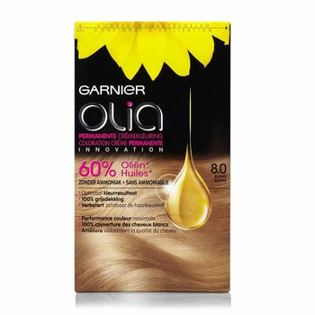 Garnier Olia 8.0 Blond