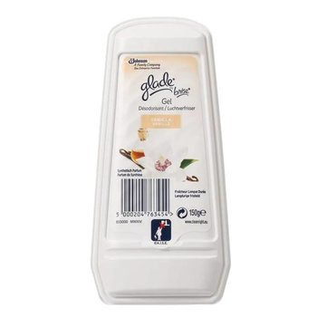 Glade by Brise Gel Luchtverfrisser Vanilla