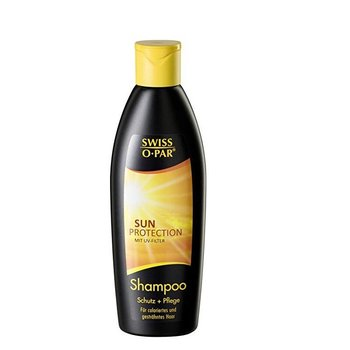 Swiss O-Par Shampoo  Sun Protection - 250 ml