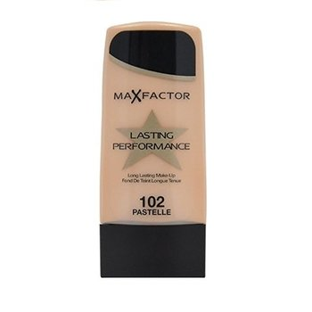 Max Factor Foundation Lasting Performance 102