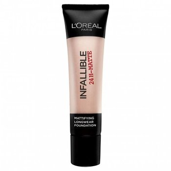 L'oreal Foundation Infallible Matte 13