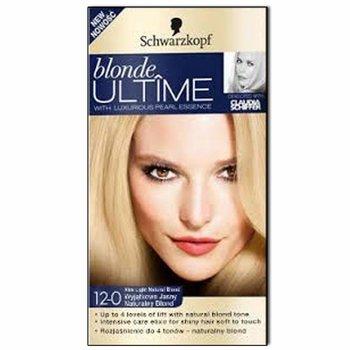 Schwarzkopf Blonde Ultime 12-1 Xtra Light Cool Blond