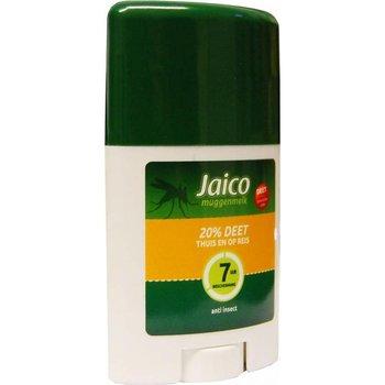 Jaico Muggenmelk Stick 50 ml 20% Deet