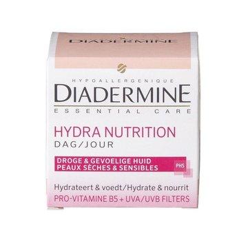 Diadermine Essential Care Hydra Nutrition Dagcreme 50 ml - 1 stuk