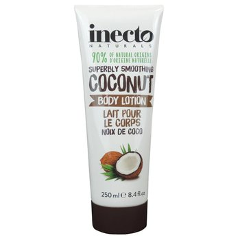 Inecto Naturals Body Lotion 250 ml Coconut