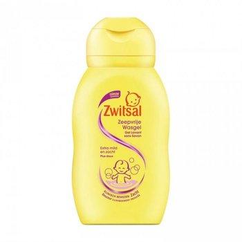 Zwitsal Wasgel Mini - 75 ml