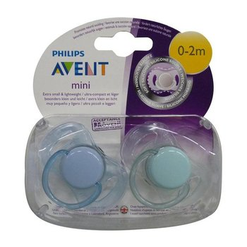Philips Avent Fopspeen Mini Boy 0-2 mnd