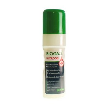 Biogaze Hydrogel -  Spray