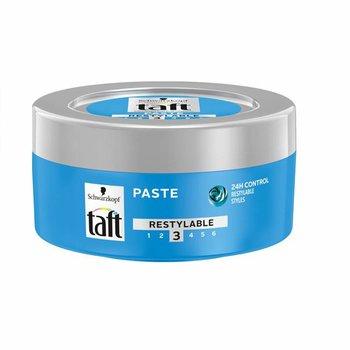 Schwarzkopf Taft Jar Remoldable Paste - 150 ml