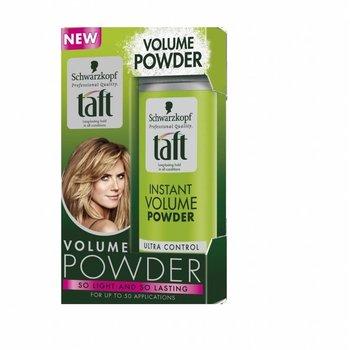 Taft Powder Volume  - 10 gram