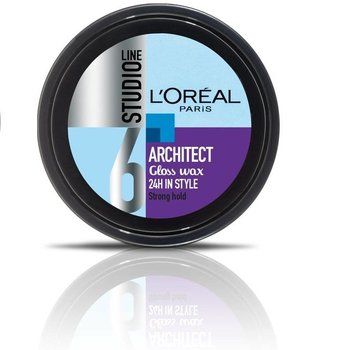 Loreal Studio Line Special FX Architect Wax - 75 ml
