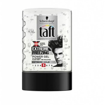 Schwarzkopf Taft Gel Extreme Tottle - 300 ml