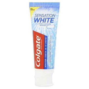 Colgate Tandpasta Sensation White - 75ml