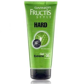 Fructis Style Gel Hard Extreme - 200 ml