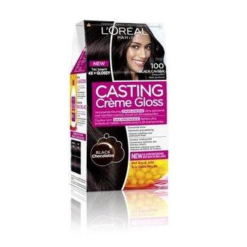 Loreal Casting Creme Gloss 100 Black Caviar