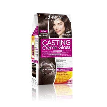 Loreal Casting Creme Gloss 4.12