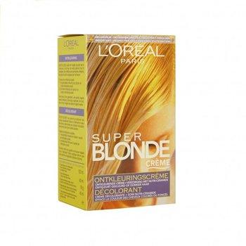 Loreal Perfect Blonde Super Blonde