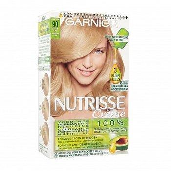 Garnier Nutrisse  90 Zeer Licht Blond