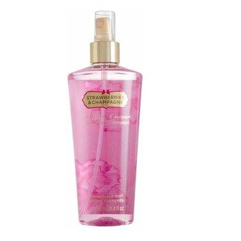 Victoria's Secret Strawberries & Champagne Bodymist - 250 ml