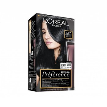 Loreal Recital  1.07 Deep Black Pearl