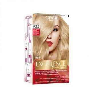 Loreal Excellence  9.32 Blond Legend