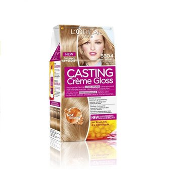 Loreal Casting Creme Gloss 8304 Licht Goudblond