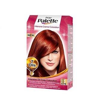 Poly Palette 678 Robijn Rood