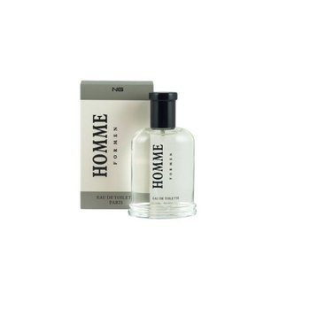 NG Parfums  Homme For Men - 100 ml