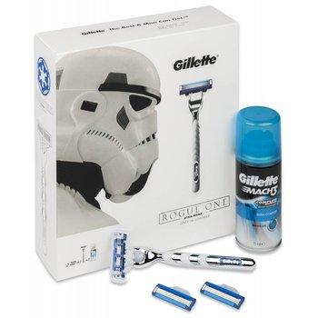 Gillette Mach 3 Turbo Geschenkset Star Wars