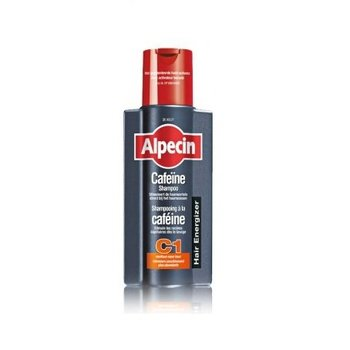 Alpecin Shampoo C1 Cafeine - 250 ml
