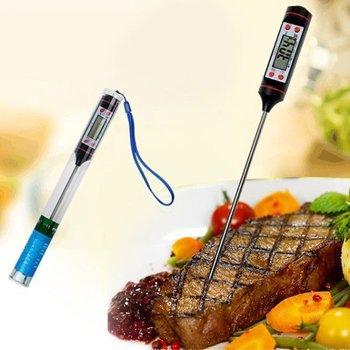 Digitale Vleesthermometer BBQ