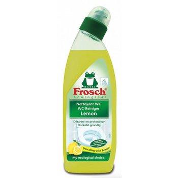 Frosch WC Reiniger Lemon 750 ml