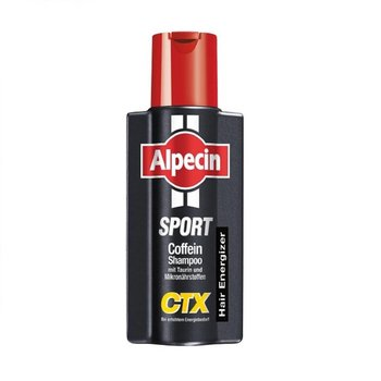 Alpecin Shampoo CTX Sport - 250 ml