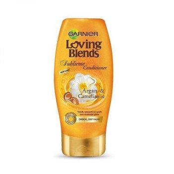 Garnier Loving Blends Conditioner Camelia - 200 ml
